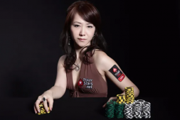 【美天棋牌】6亿奖池PS春季在线扑克冠军赛来袭!明星女牌手力推国人免费赛