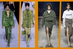 【美天棋牌】今年秋冬流行穿什么衣服 不管你承不承认豹纹它真的回来了