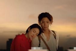 【美天棋牌】《男朋友》首播收视夺冠 乔妹朴宝剑剧中撒糖惹人羡