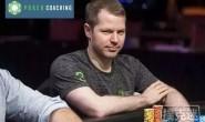 【美天棋牌】Jonathan Litter扑克策略:翻牌击中两对