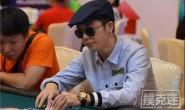 【美天棋牌】谈谈那些以打扑克锦标赛谋生的人