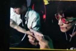 【美天棋牌】林更新参加电竞比赛刚出场就被淘汰:眼镜影响了我的步伐