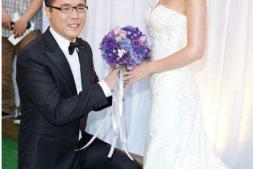 【美天棋牌】梁静茹正式承认离婚 离婚原因曝光