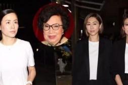 【美天棋牌】香港老戏骨梁舜燕逝世 享年90岁