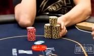 【美天棋牌】10个德州扑克玩家里,只有1个真懂驴式下注,其他都是瞎打