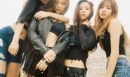 """【美天棋牌】YG新女团终于要出道了""""BLACKPINK"""" 四人组"""