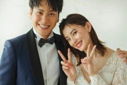 【美天棋牌】山下健二郎朝比奈彩宣布结婚 两年恋情开花结果