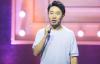 【美天棋牌】杨迪,台上提供欢笑,台下承受痛苦
