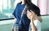 【美天棋牌】白百何谈与儿子元宝相处模式:懂得照顾妈妈