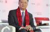 【美天棋牌】中国银行前行长李礼辉:法定数字货币能否取代微信支付宝吗?