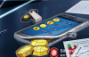 """【美天棋牌】谁先抢占加密货币支付 谁有可能成为""""区块链的支付宝"""""""