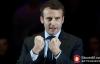 【美天棋牌】法国总统马克龙谈农业创新:街机游戏可用于供应链追踪