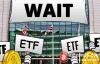 【美天棋牌】加密货币ETF遭到84%反对票,反对者们都说了啥?