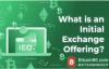 【美天棋牌】币圈IEO使行业倒退,平台币即将崩盘?