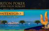 【美天棋牌】传奇扑克超高额豪客赛将于5月回归黑山