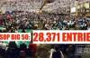 【美天棋牌】WSOP BIG50纪念赛事创下参赛人数最多新记录