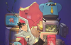 【美天棋牌】上海电视节:啊哈娱乐年度高分动画《刺客伍六七》入围白玉兰奖最佳动画