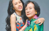 【美天棋牌】莫文蔚母亲惊喜现身新加坡演唱会 :妈妈是人生第一个闺蜜