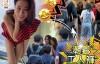 【美天棋牌】佘诗曼与友人逛街被偶遇 大方与粉丝合影有求必应