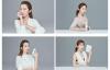 【美天棋牌】化妆教程 HITOYURAI希予,瞬间逆龄的秘密