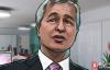 【美天棋牌】摩根大通CEO:加密项目不会对银行体系造成威胁