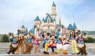 【美天棋牌】香港迪士尼乐园及海洋公园暂停开放 保障广大游客健康安全