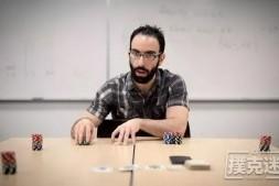 【美天棋牌】为什么那些愚蠢的随机诈唬能够奏效?