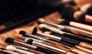 【美天棋牌】化妆教程 2020优雅金啡色圆钻眼妆 日常眼妆实用技巧