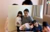 【美天棋牌】TVB男星周祥兴再次升级当爸爸 亲自进产房剪脐带