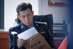 【美天棋牌】江柏萱《重生》饰邱冬阳 化身正义守护者