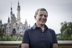【美天棋牌】迪士尼高层降薪 所有副总裁将降薪20%