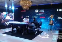 【美天棋牌】因冠状病毒大流行印度扑克体育联盟取消Cancels现场预选赛