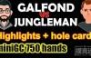 【美天棋牌】Galfond与Jungleman正式开战,首场Galfond赢得€86,870