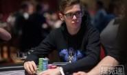 【美天棋牌】Fedor Holz认为线上扑克的未来不会出现金融危机