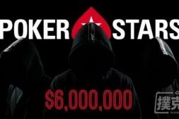 【美天棋牌】这些玩家线上盈利超600万刀,但真身仍是个谜