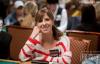 【美天棋牌】两届冠军Kristen Bicknell的WSOP记忆