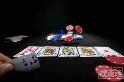 【美天棋牌】一个德州扑克高手眼中的交易风险(上)