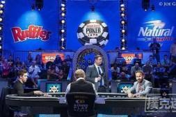 【美天棋牌】WSOP史上的今天,Dan Colman斩获百万一滴水豪客赛冠军