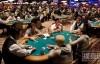 【美天棋牌】德州扑克中翻牌击中两对,为什么我却选择了弃牌