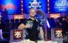 【美天棋牌】新闻回顾-WSOP德州扑克冠军也有3手牌就被淘汰的历史