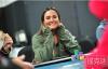 【美天棋牌】Kami Hudson德州扑克中找到满足感,在洪都拉斯找到幸福感