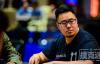 【美天棋牌】香港选手Danny Tang希望再赢一条金手链