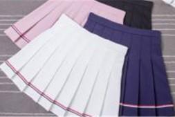 【美天棋牌】jk裙子和百褶裙的区别 jk裙子的正确穿法