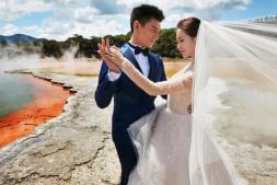 【美天棋牌】刘诗诗的嫁妆要升值啦!吴奇隆创立公司即将上市港股