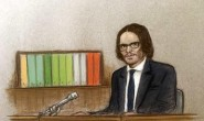 【美天棋牌】德普现身法庭 起诉英国《太阳报》诽谤