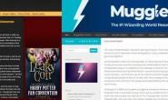 【美天棋牌】《哈利波特》粉丝网站与JK罗琳划清界限 将删除个人相关