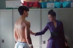 【美天棋牌】金秀贤新剧被投诉尺度过大 部分场景观众中引争议