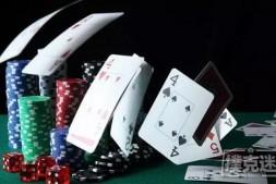 【美天棋牌】如何正确运用冷4-bet诈唬   德州扑克高级策略