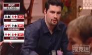 【美天棋牌】前高额桌职业选手Brad Booth失踪,情况令人担忧