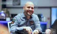 【美天棋牌】Roberto Romanello:WPT线上世界锦标赛备具竞争力